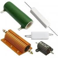 Резисторы 5-200 Вт