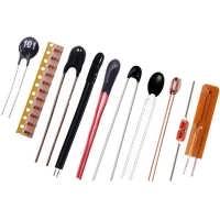 Терморезисторы (термисторы)