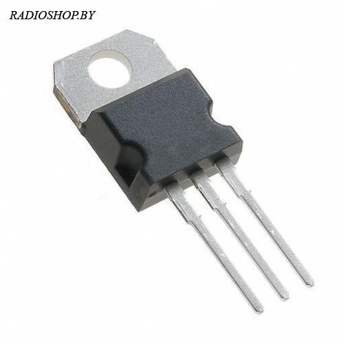 L7805CV +5В 1.5А ТО-220 (LM7805CT) стабилизатор напряжения