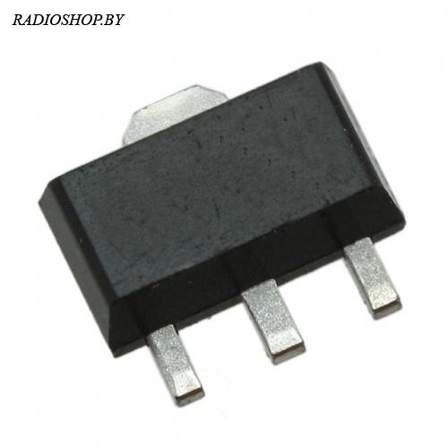 78L05CPK  SOT-89 +5В 0.1А 2% (BL78L05) стабилизатор напряжения