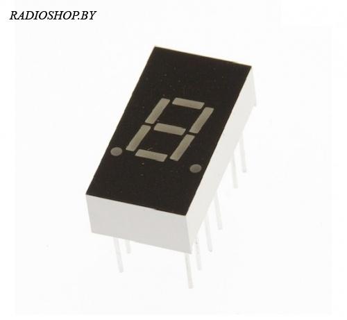 GNS-3011HS (алс324б) индикатор (19х10х5)