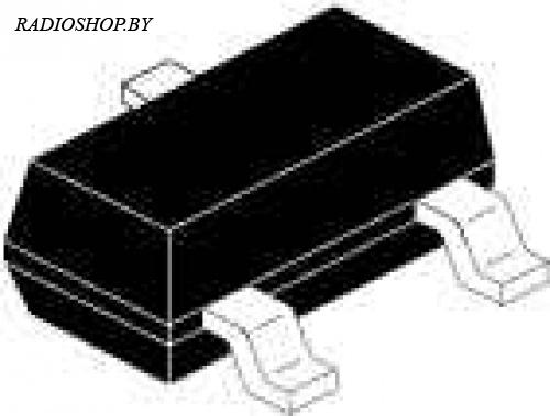 BAS16 SOT-23  диод импортный 50ns (10шт.)