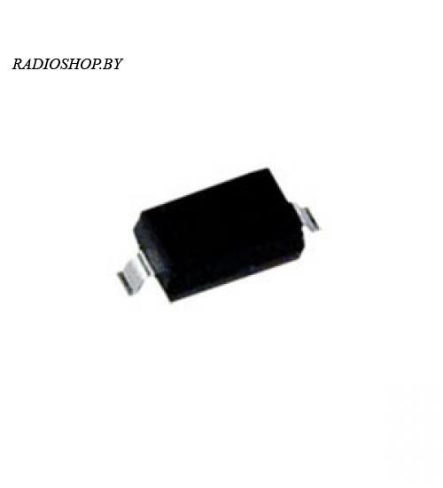 MBR0540 SOD-123 Schottky 0,5A-40V