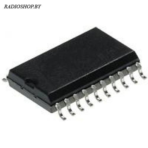 74HC244D  SO20-300 (ЭКФ1564АП5)