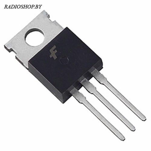 BT136-500 ТО-220  симистор импортный