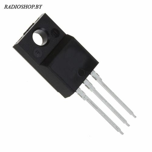BTA208X-600E  ТО-220FP симистор импортный