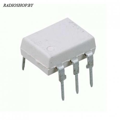 MOC3043M dip-6 Оптопара