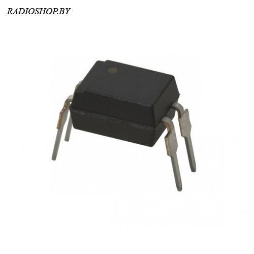 PC817C  DIP-4 Оптопара