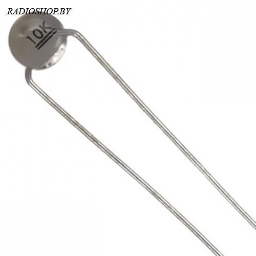 B57164K0103J000 Термистор NTC 10 кОм 450 мВт
