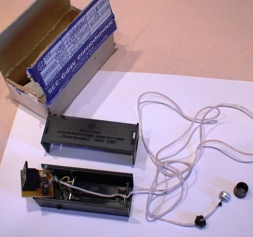 МФЭ-335 микрофон