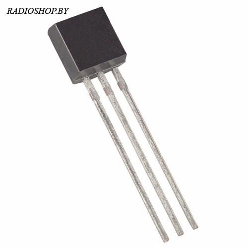 К1235ЕН3БП (1235Б, LM2931AZ) 0,1A ТО-92 3,3V стабилизатор напряжения