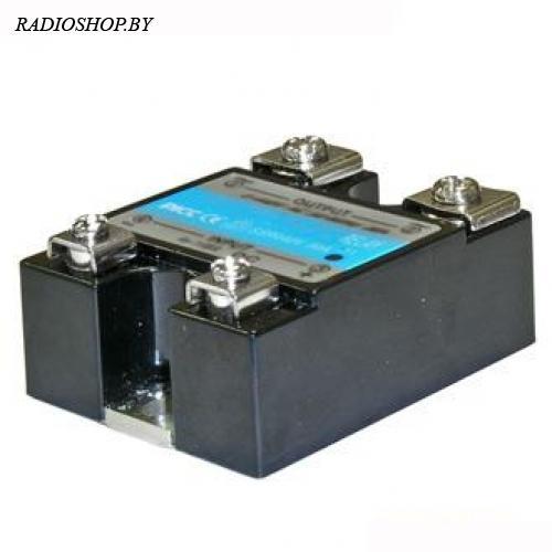 SSR-1 240V 80A (R)D1 (4-16v) нормально замкнутое твердотельное реле