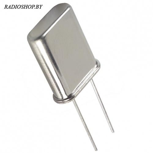 HC49U-11,05920 МГц  Кварцевый резонатор