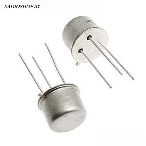 2Т933А Ni транзистор биполярный