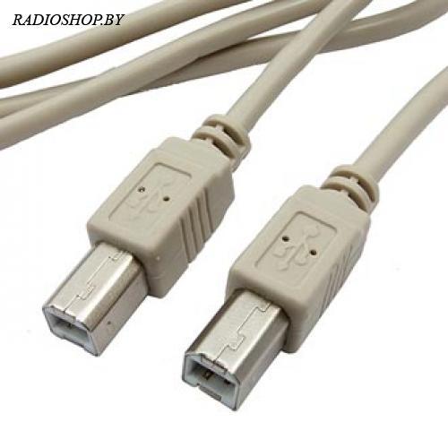 USB-B M USB-B M 1.8m
