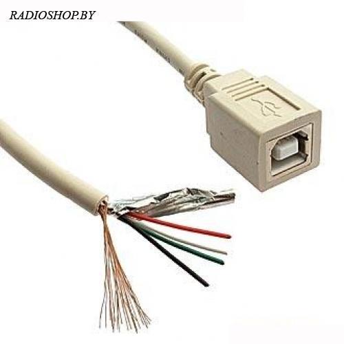USB-B F 1.8m