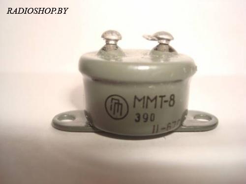 ммт-8 27 ом терморезистор