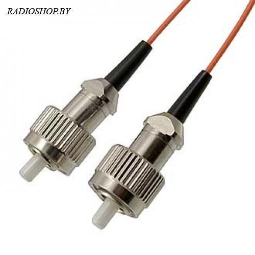 FC-FC-MM-SX-0.9MM-3M шнур оптический