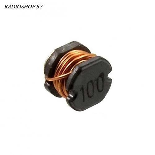 150 мкГн  CD54-151K дроссель 0,4А (5.2×5.8×4.5 мм) SMD