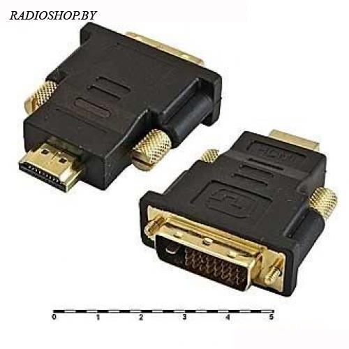 HDMI M/DVI24+1M (HAP-011)