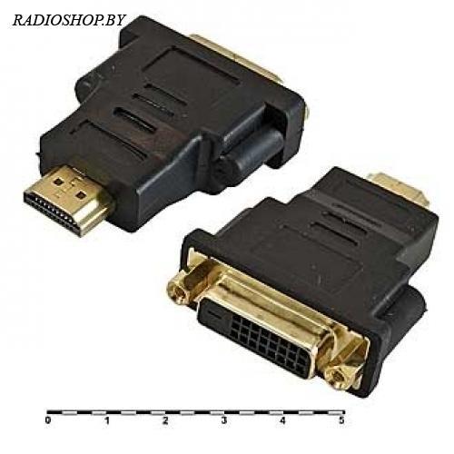 HDMI M/DVI24+1F (HAP-005)