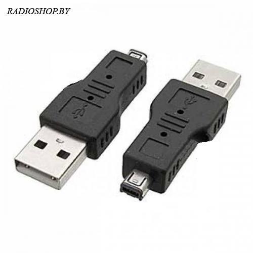 USB AM/MINI4P