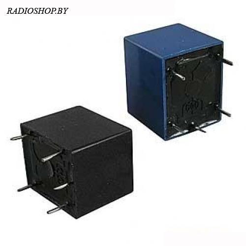 T73 5VDC (833H) 10A реле электромагнитное (19x15x15mm)