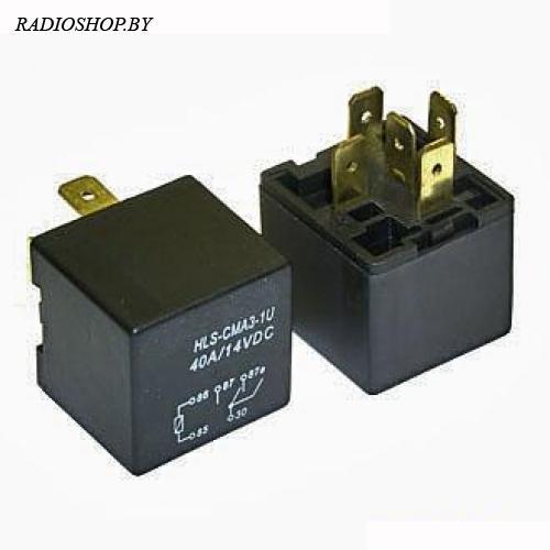 CMA3-1U 24VDC (792H) 40A реле электромагнитное