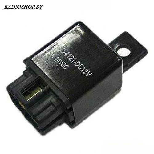 4121 12VDC (804) 30A реле электромагнитное