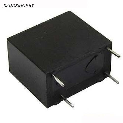 32F (N/O) 24VDC 5A реле электромагнитное (19x16x10mm)