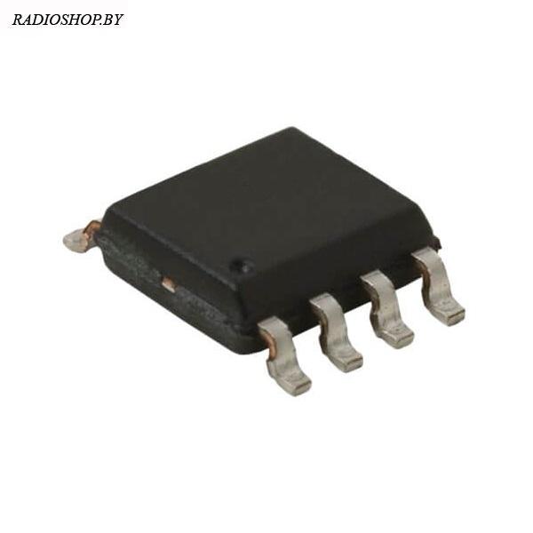 24LC16BT/SN smd микросхема