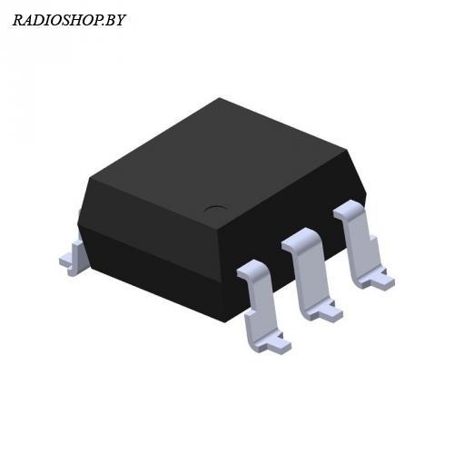 4N25S SOIC-6 Оптопара