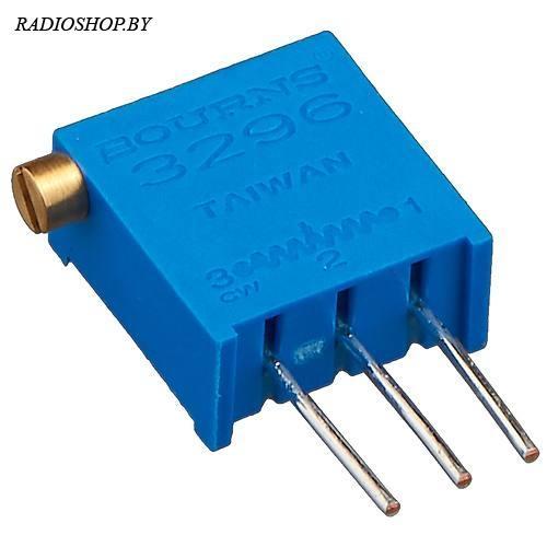 3296X472 10% подстроечный резистор (50шт.)