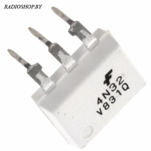 4N32 dip-6 Оптопара