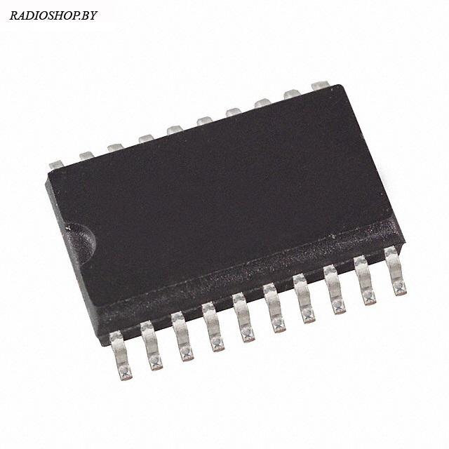 74HC373D  SO-20 (КФ1564ИР22, SN74HC373DWR)