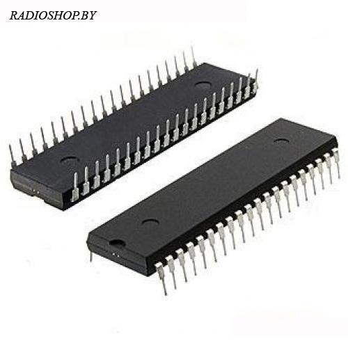 AT89C51-12PC DIP-40