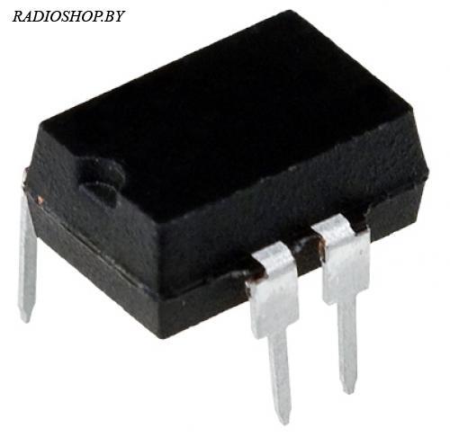 PVI5050  DIP-8 1кан оптореле 5В 5мА