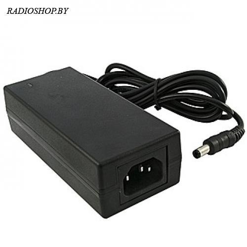 БПИ 24VDC 1.66A 2.1/2.5*5.5 импульсный блок питания без сетевого шнура