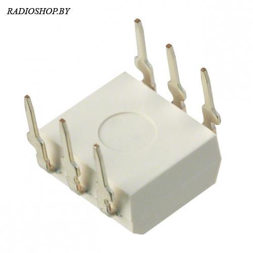 TLP541G оптотиристор 400В 150мА функциональный аналог АОУ103В DIP-6