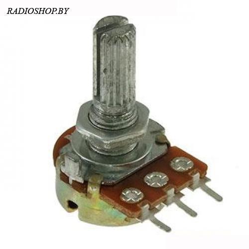 BTA24-800BRG  ТО-220 Симистор импортный