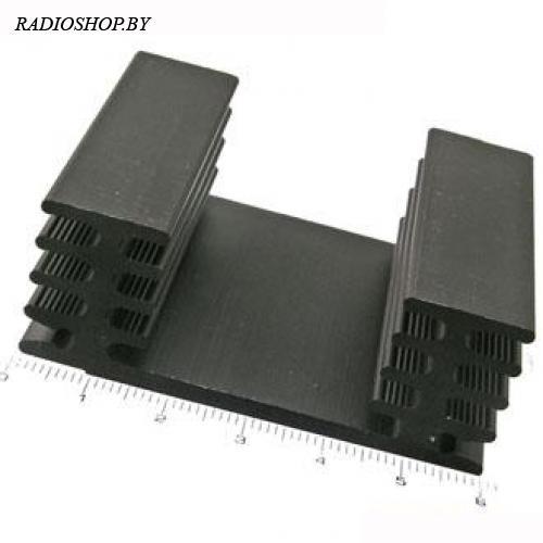 BLA037-50 охладитель (радиатор) 50х60х22.5