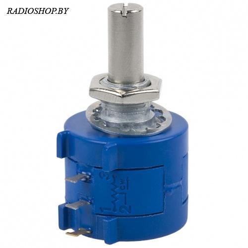 3590S-2-103L (3590S-2 10кОм) резистор прецизионный многооборотный 10кОм