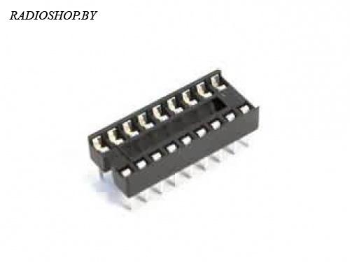 SCS-18  панелька для микросхем