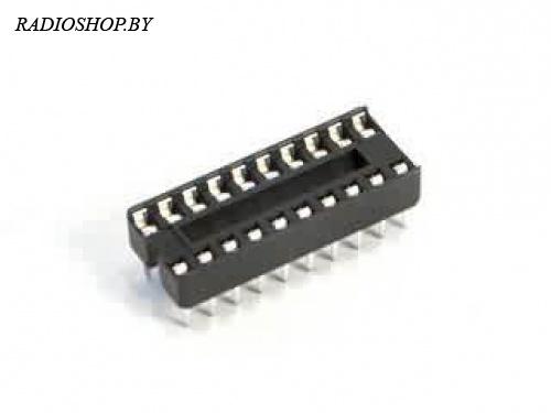 SCS-20  панелька для микросхем