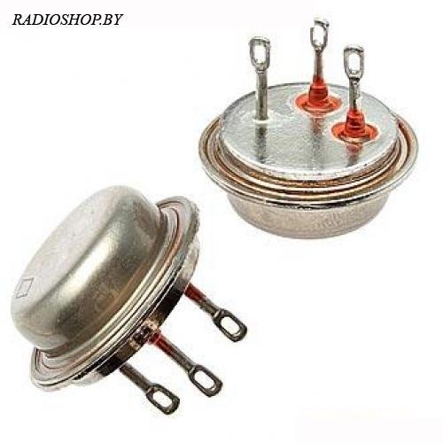 1Т813В КТЮ-3-20 транзистор биполярный