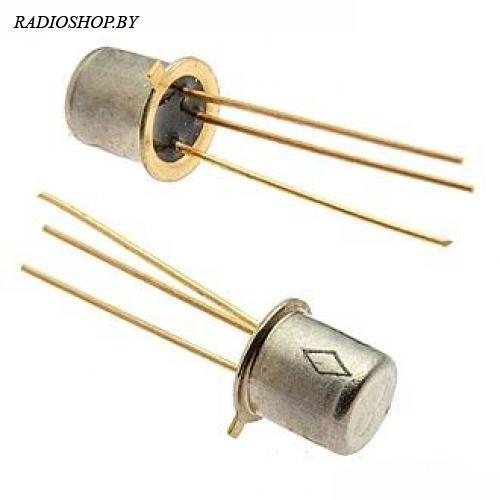 2Т203Б Au КТ-1-14 транзистор биполярный