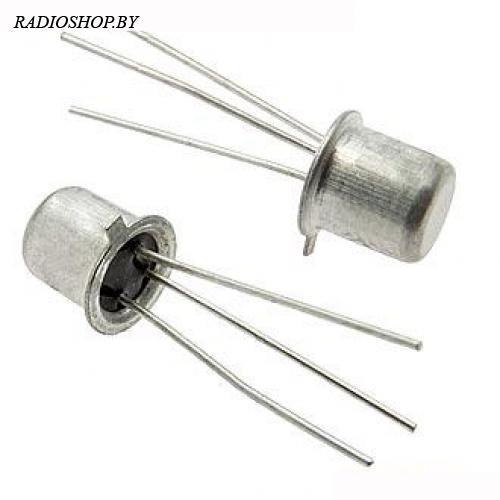 2Т208К Ni КТ-1-7 транзистор биполярный