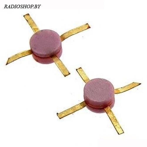 2Т3115А-2 Au КТ-22 транзистор биполярный