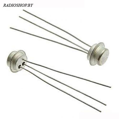 2Т312А КТЮ-3-1 транзистор биполярный