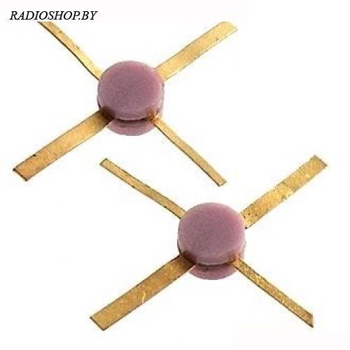 2Т3132А (А791А) Au КТ-21 транзистор биполярный